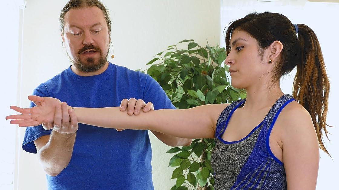 Yoga Massage - Fast Effective Pain Relief - Season 1