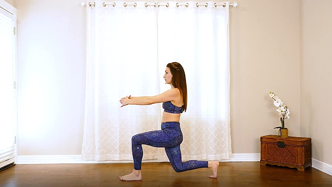 10 Minute Dance Fit Cardio Blasts! Quick and Fun Workouts for Weight Loss | DanceFit with Monica on Amazon Prime Video UK