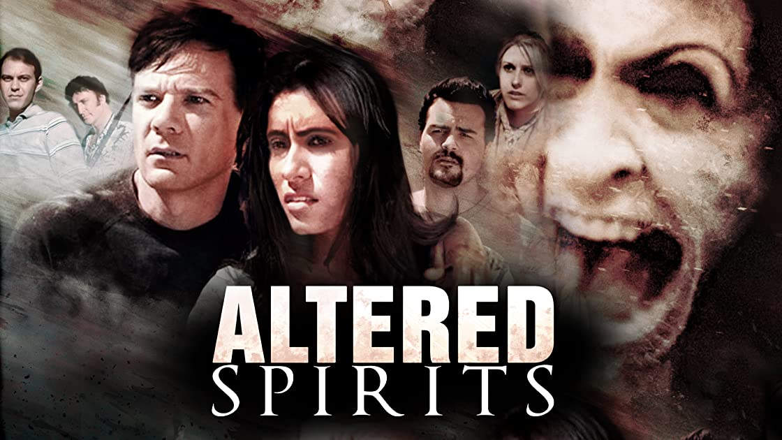 Altered Spirits