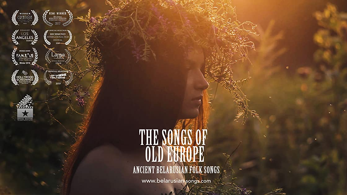 The Songs of Old Europe - Ancient Belarusian Folk Songs on Amazon Prime Instant Video UK