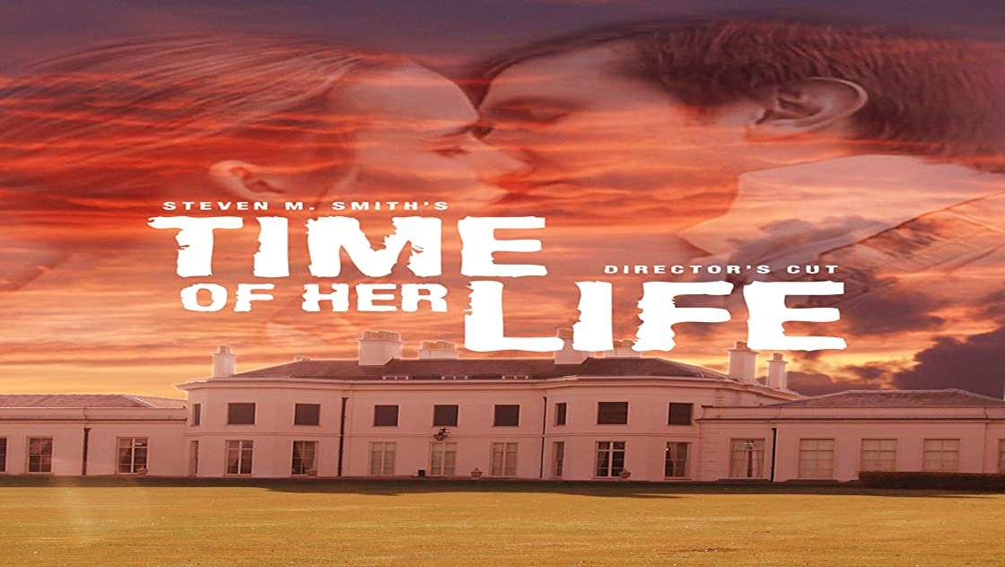 "Time Of Her Life (2013) Special ""Deluxe"" Edition"