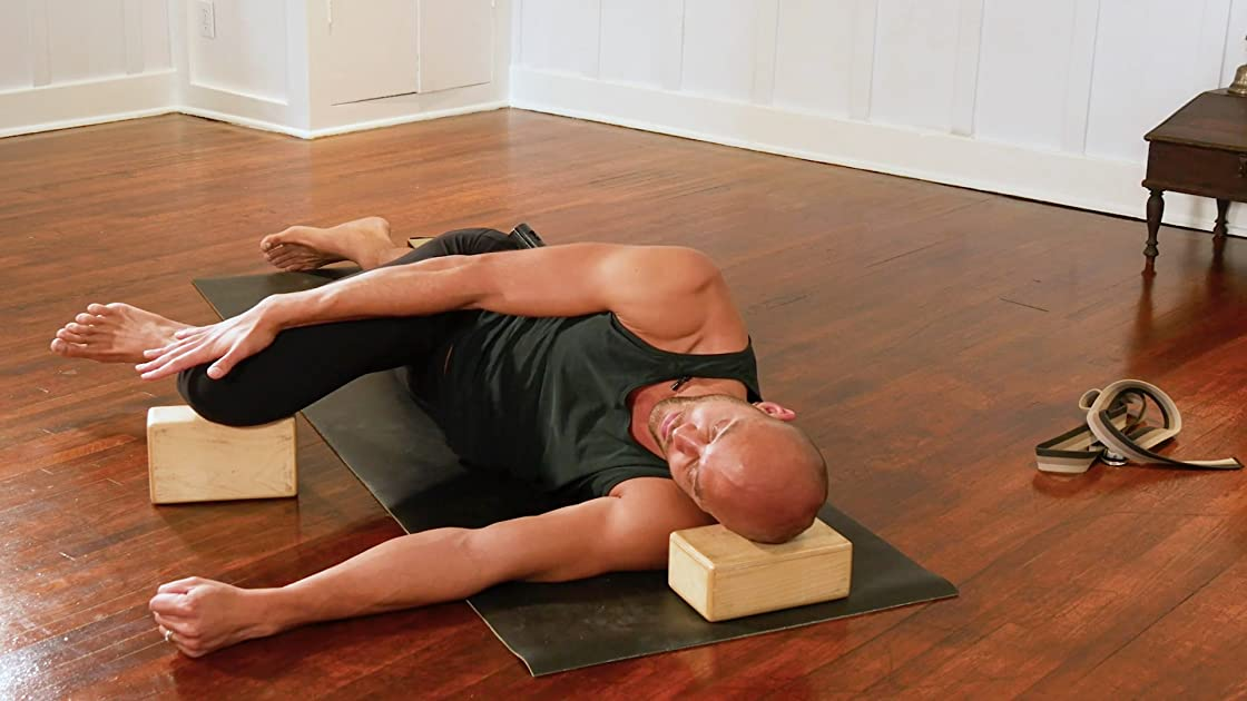 Active Hip Mobility Practice