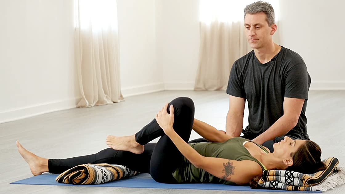 20-Minute Club: Soften and Relax