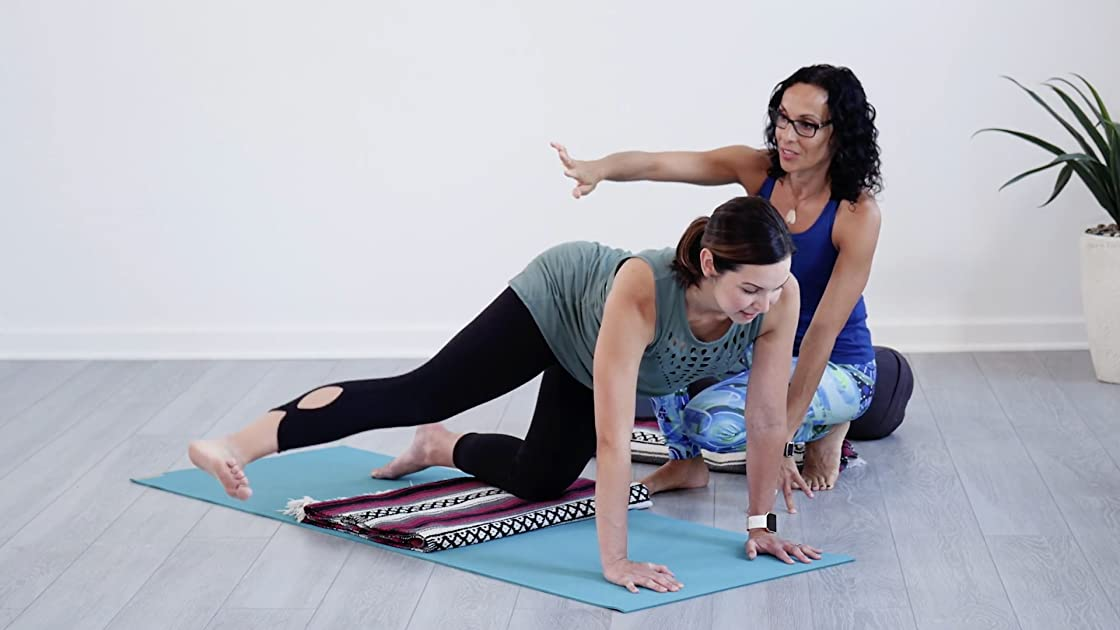 Mama Strength: Lower Body Conditioning for All Trimesters