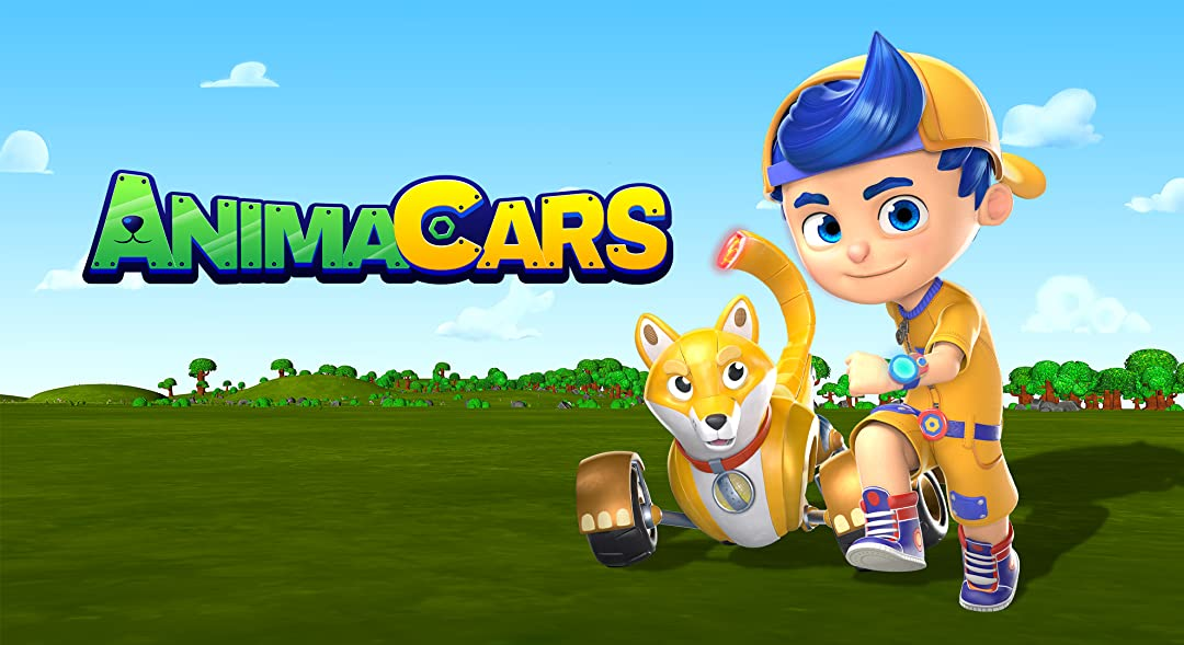 AnimaCars - Truck and Animal's Adventures on Amazon Prime Video UK