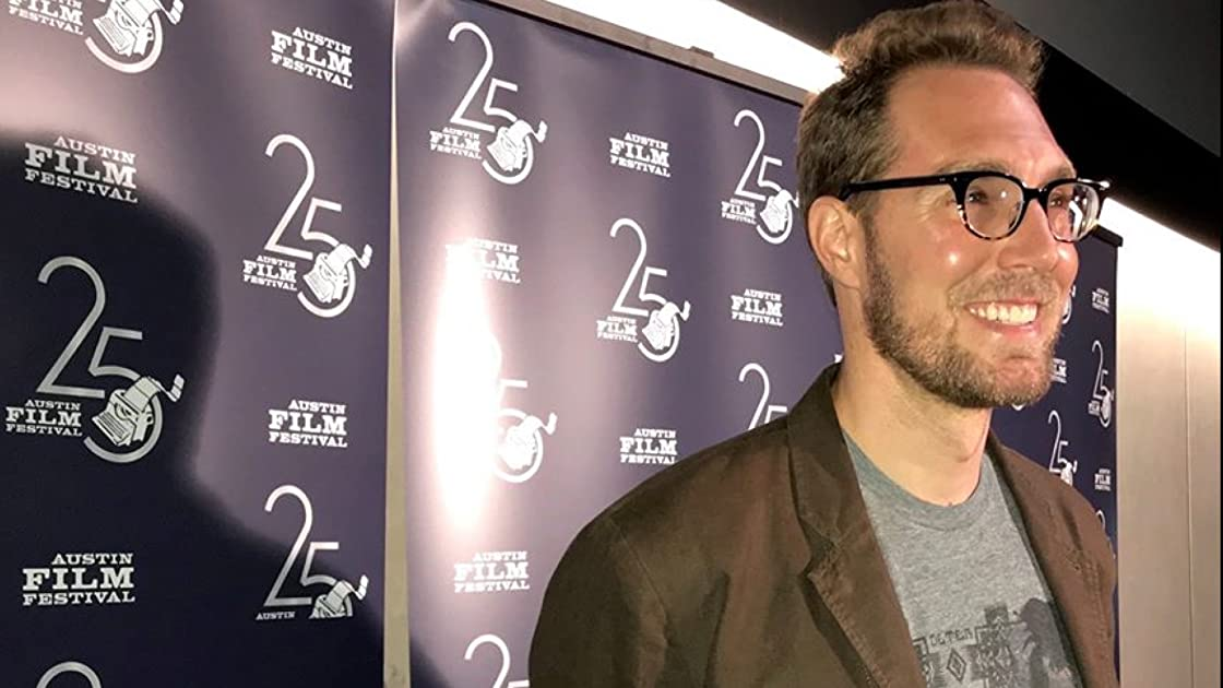 Happenings at the 2018 Austin Film Festival - Season 1