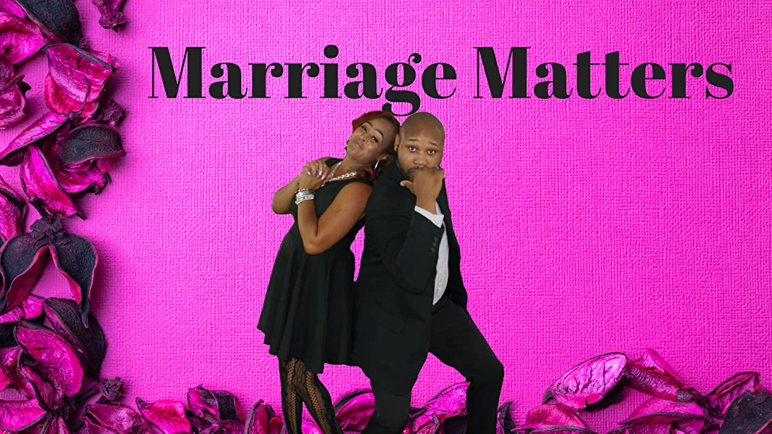 Marriage Matters on Amazon Prime Instant Video UK