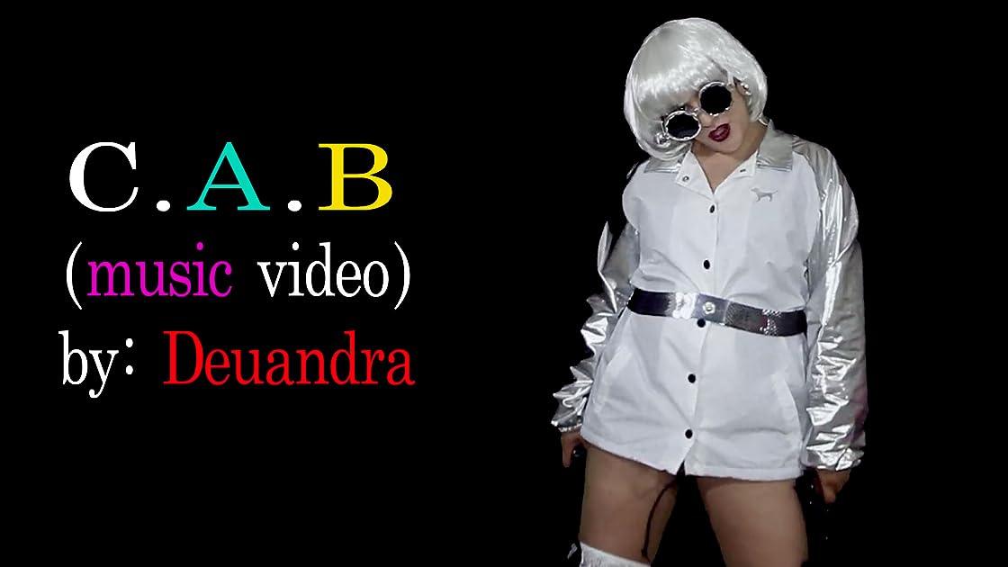 C.A.B. (music video)