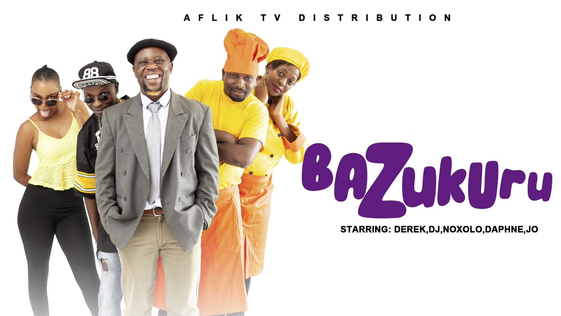 Bazukuru - Season 1
