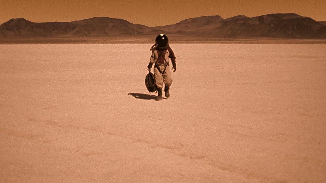 Interplanetary on Amazon Prime Video UK