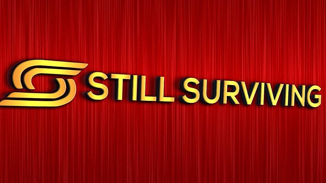 Still Surviving: Jinicka Tillie-Campbell