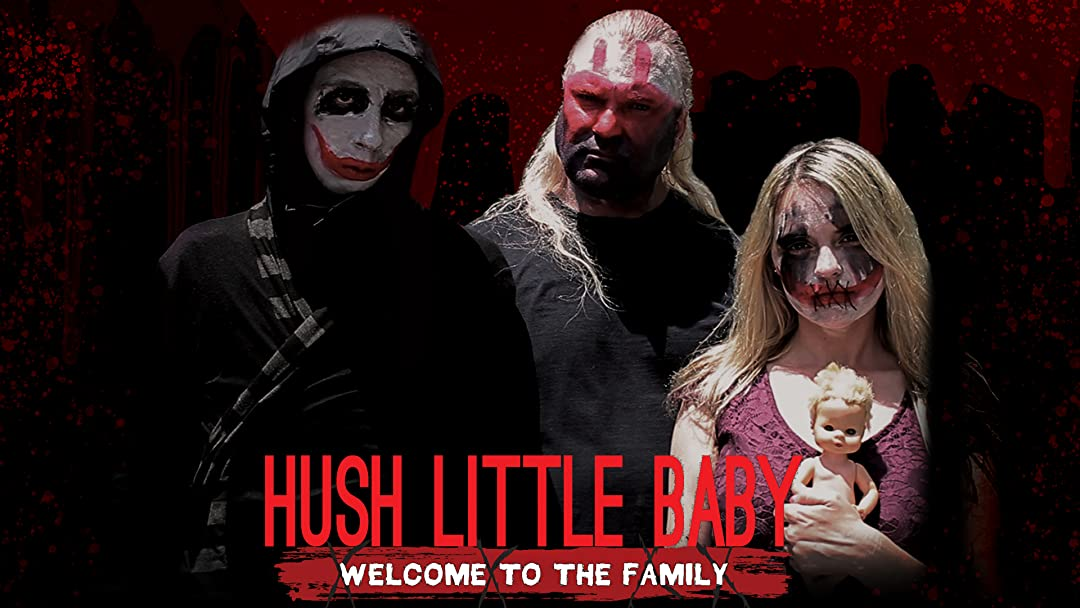 Hush Little Baby: Welcome To The Family
