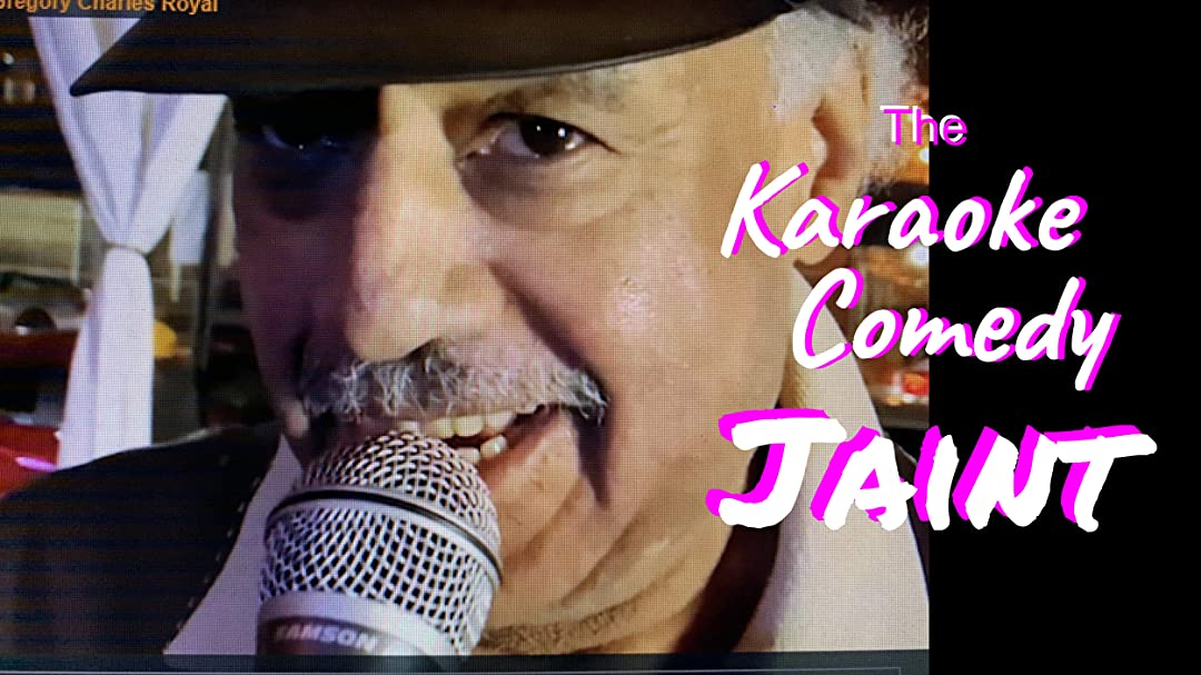 The Karaoke Comedy Jaint - Season 1