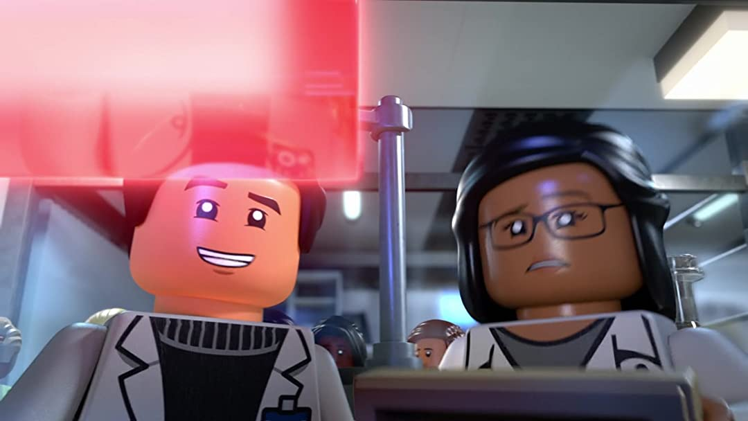 LEGO Jurassic World: The Secret Exhibit Part 2