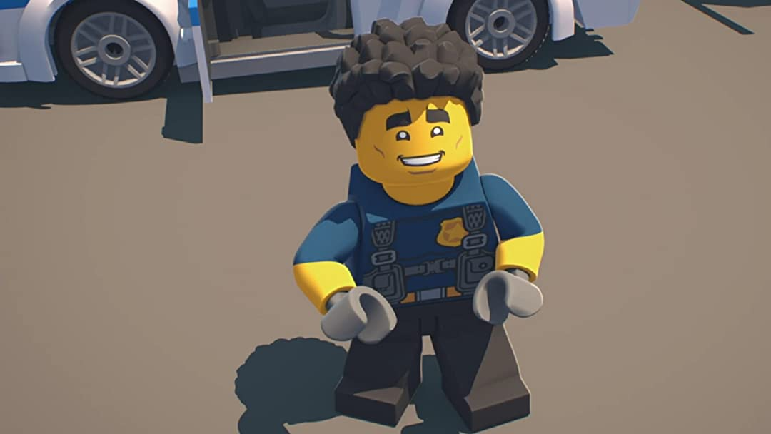Watch LEGO City Adventures - Season 1   Prime Video
