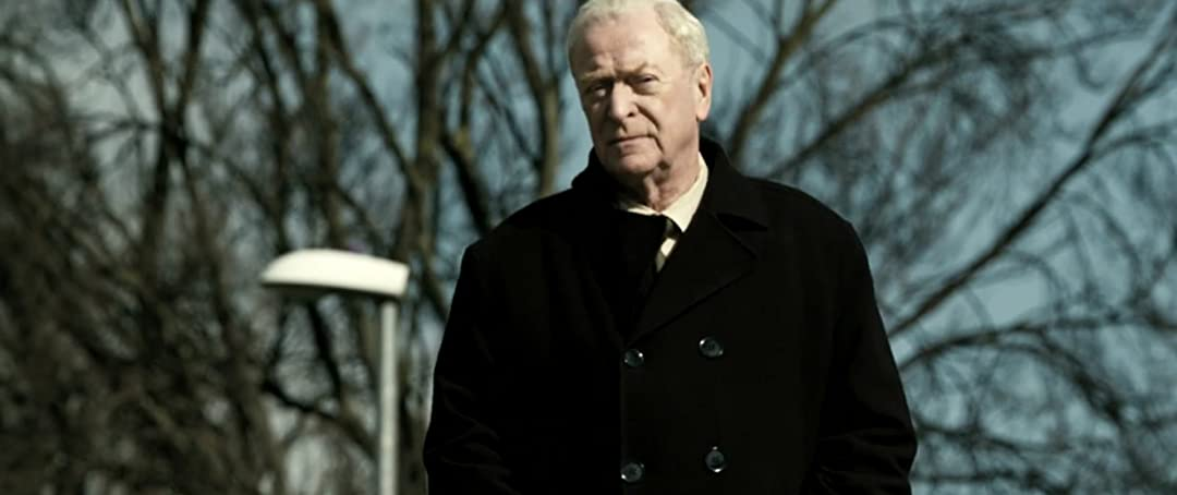 Harry Brown on Amazon Prime Video UK