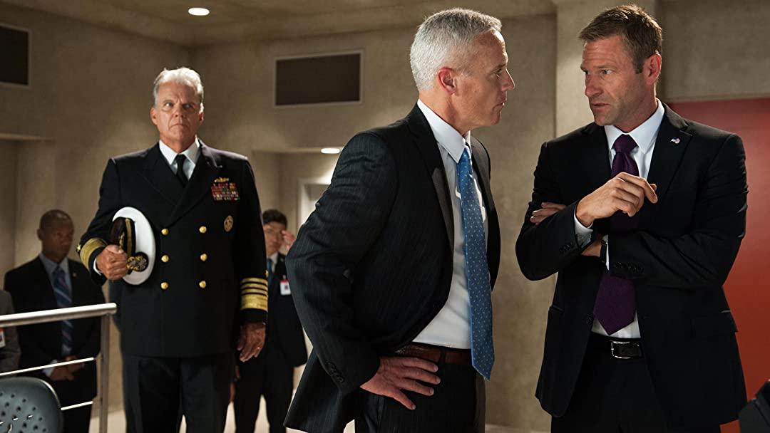 Olympus Has Fallen on Amazon Prime Video UK
