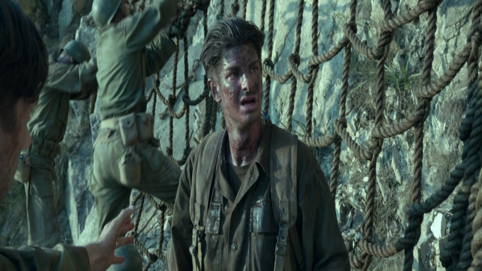 Hacksaw Ridge on Amazon Prime Video UK
