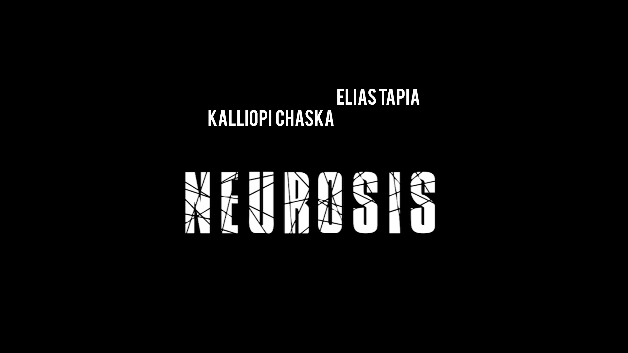 Neurosis on Amazon Prime Instant Video UK