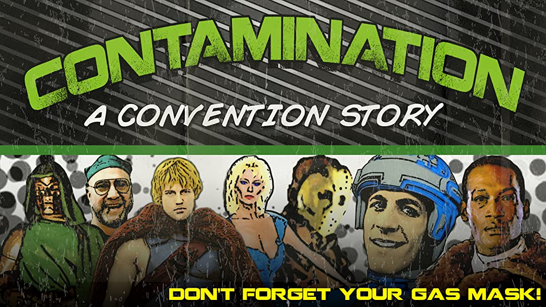 Contamination: A Convention Story