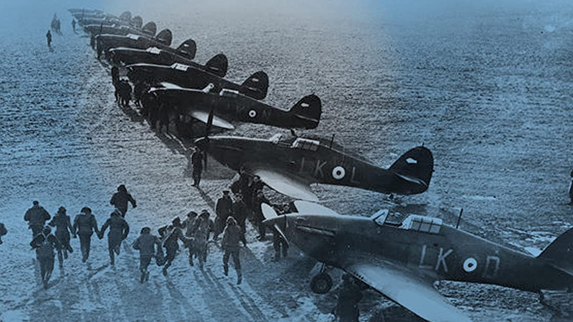 Battlezone WWII: Dunkirk and the Battle for Britain - Season 1