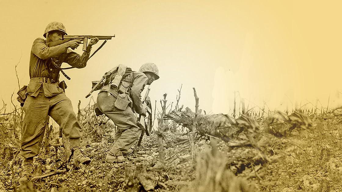 Battlezone WWII: Marines in Combat on Amazon Prime Instant Video UK