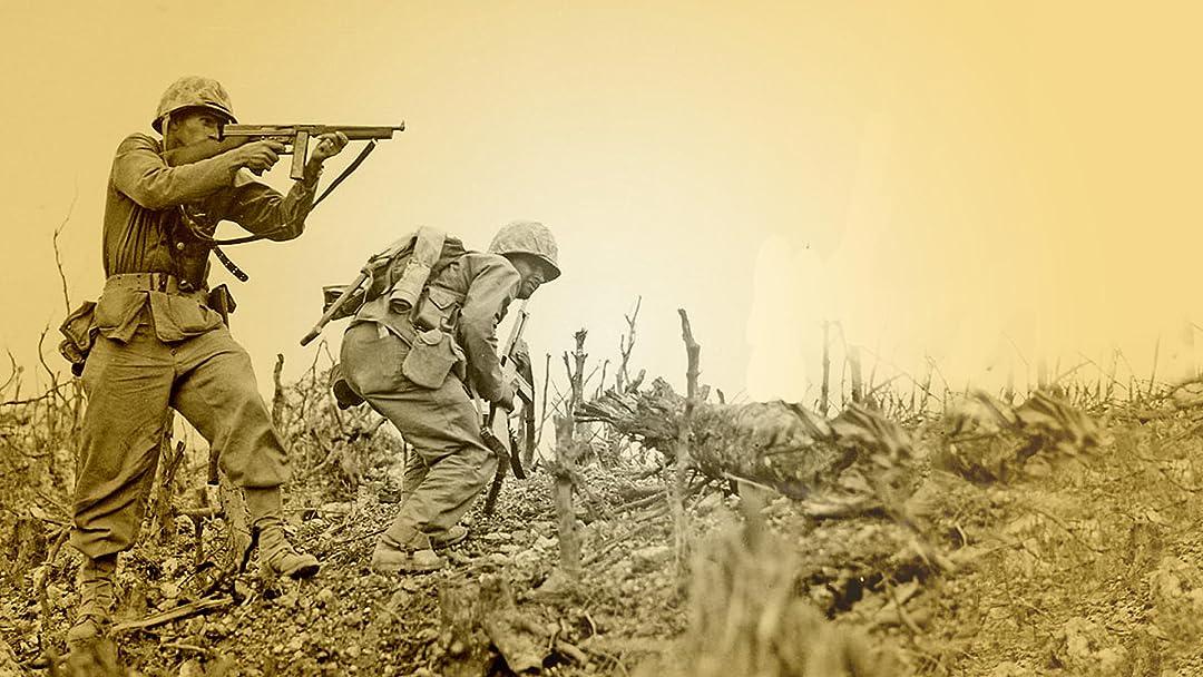 Battlezone WWII: Marines in Combat - Season 1