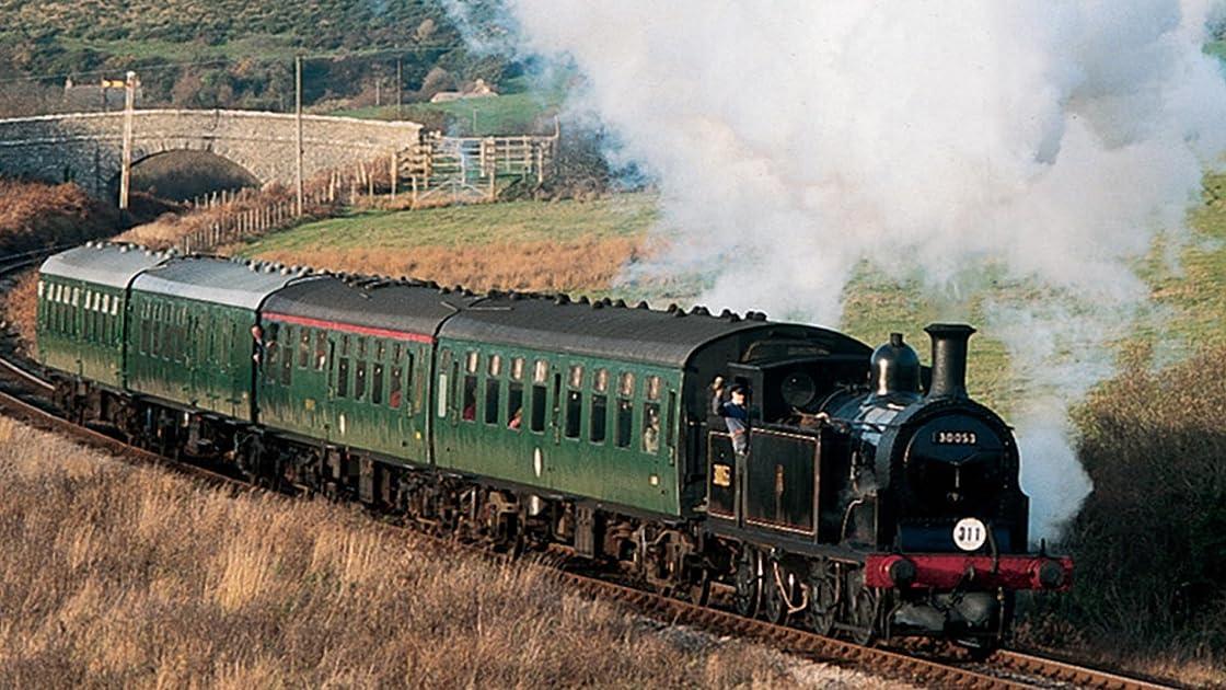 British Railways - Season 1