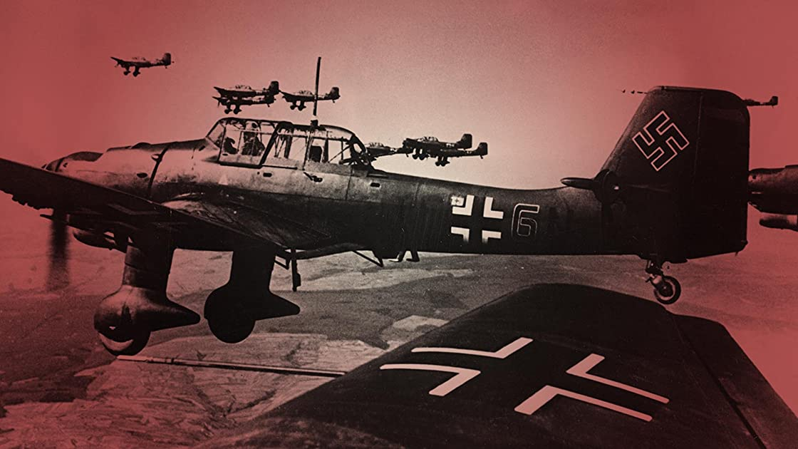Battlezone WWII: The Nazis Strike - Season 1