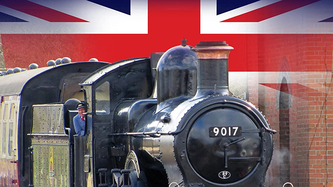 Best of British Heritage Railways on Amazon Prime Video UK