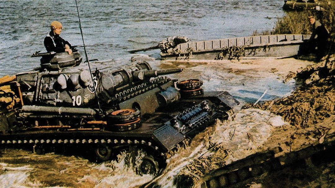 World War II Through German Eyes: Barbarossa on Amazon Prime Video UK