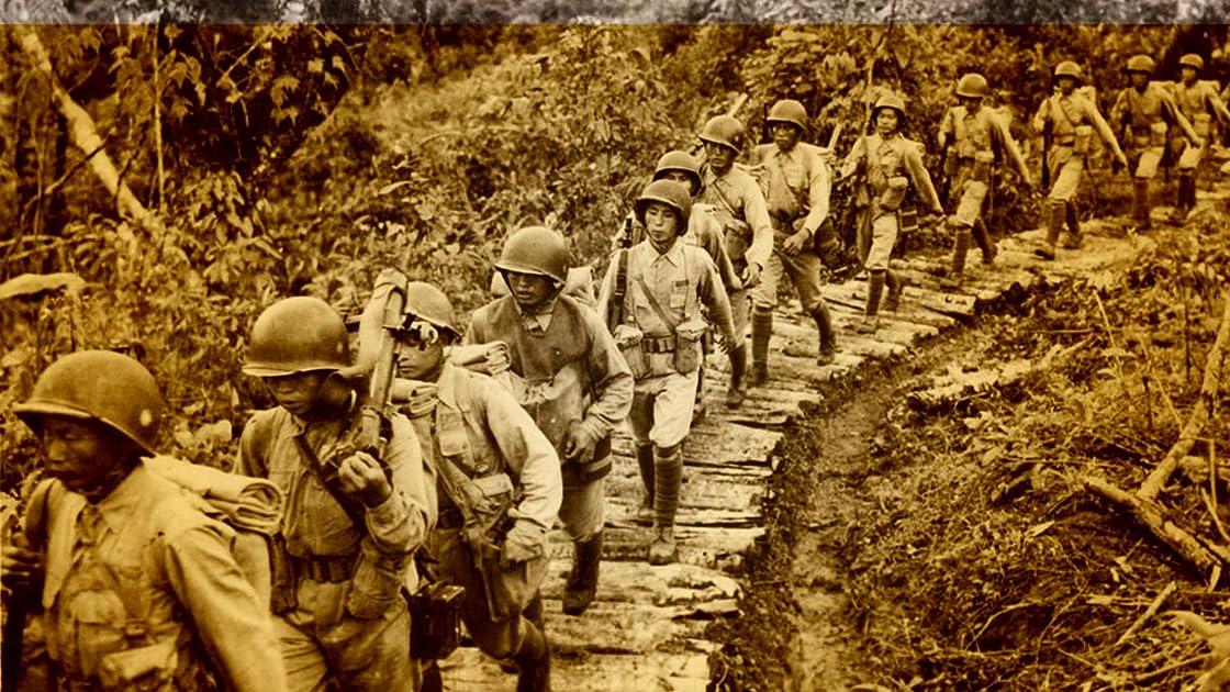 Battlezone WWII: The Burma Road Campaign - Season 1