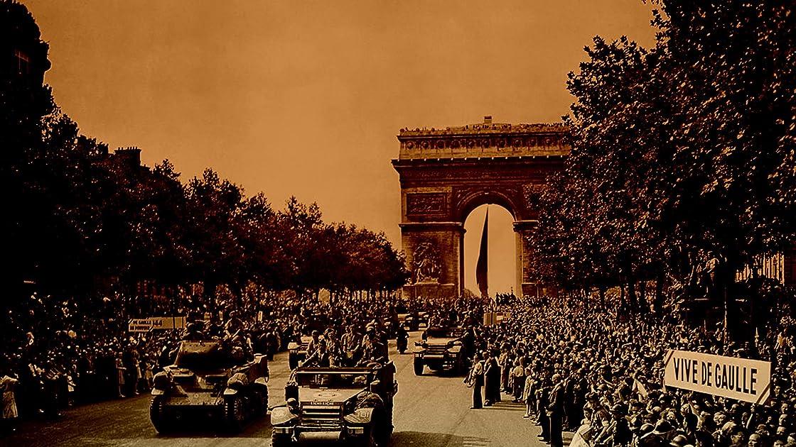 Battlezone WWII: Nazi Blitzkrieg-The Battle For France - Season 1