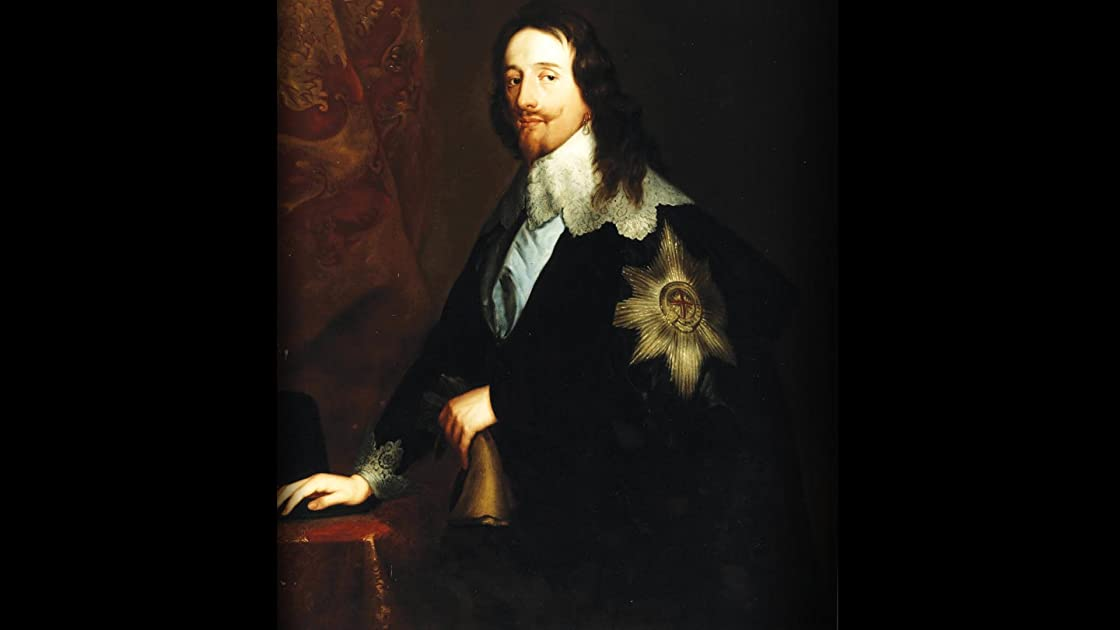 Charles I: The Royal Martyr