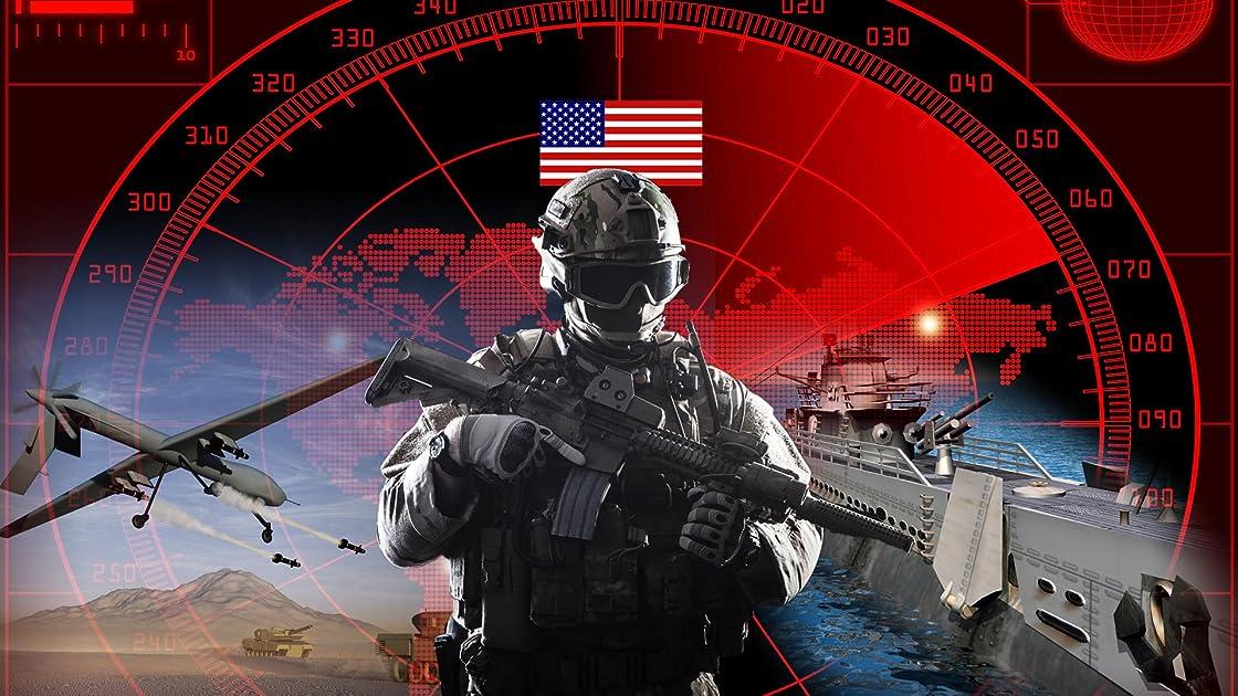 Technology of War on Amazon Prime Video UK