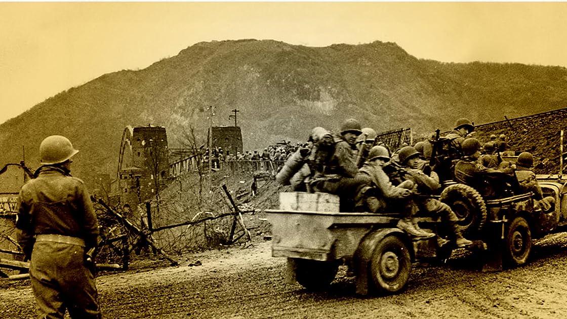 Battlezone WWII: Arnhem and Over the Rhine - Season 1