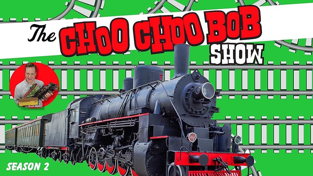 The Choo Choo Bob Show