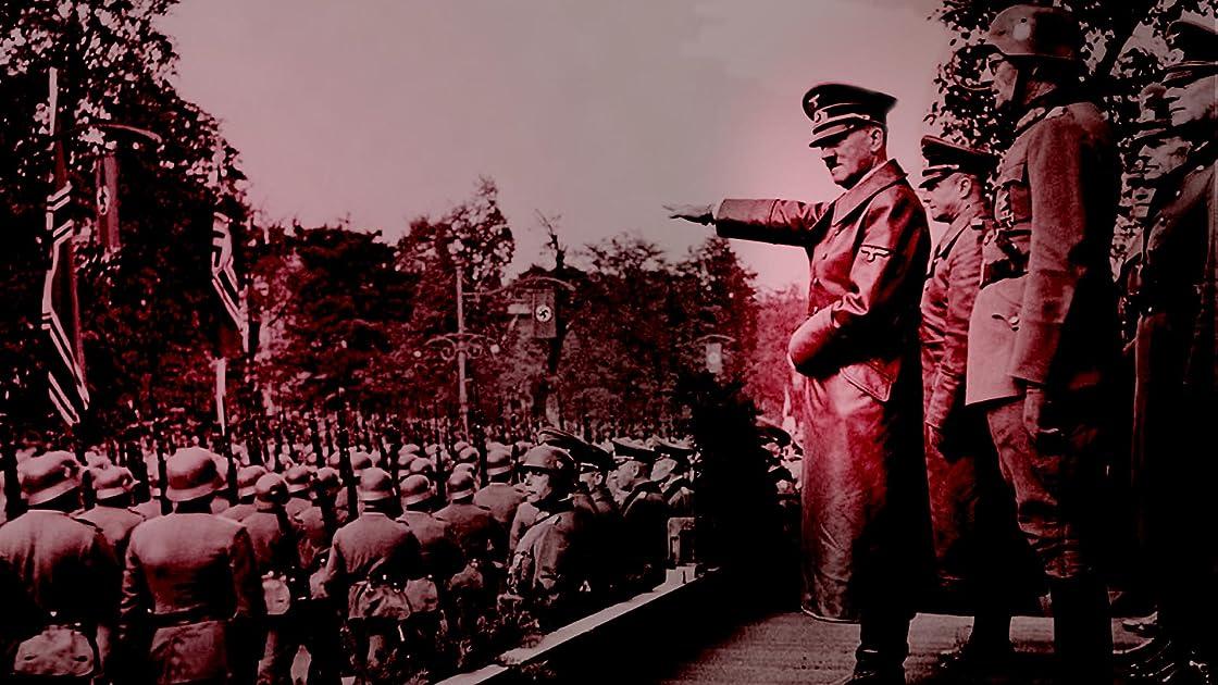 Battlezone WWII: Nazi Storm Rising - Season 1