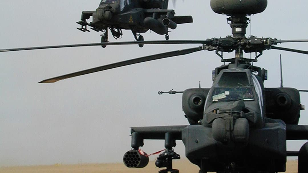 Military Aircraft of the 20th Century: Helicopters on Amazon Prime Video UK