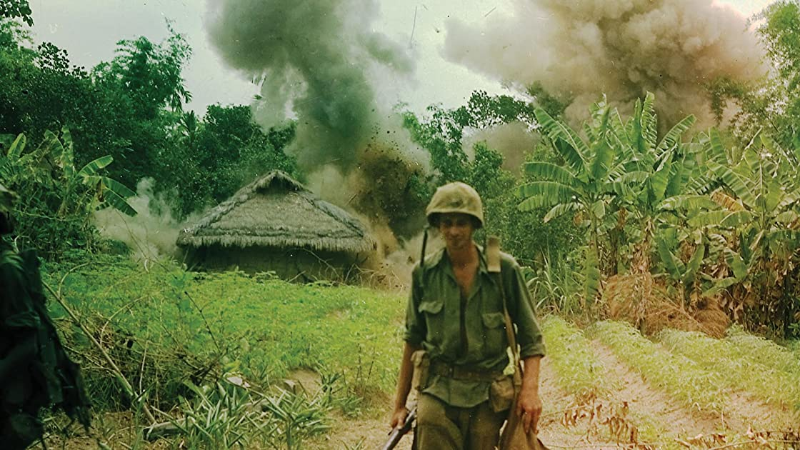 The Vietnam War Collection on Amazon Prime Video UK