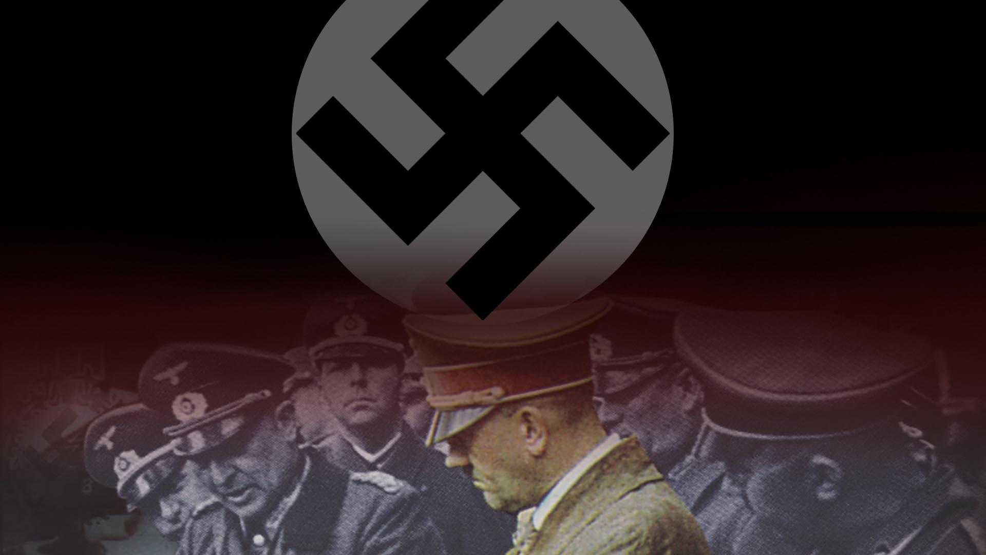 Hitler on Amazon Prime Video UK