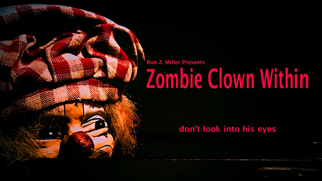 Zombie Clown Within