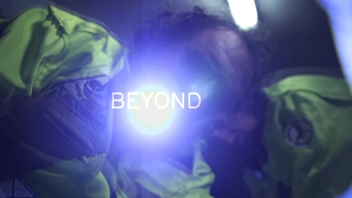 Beyond on Amazon Prime Instant Video UK