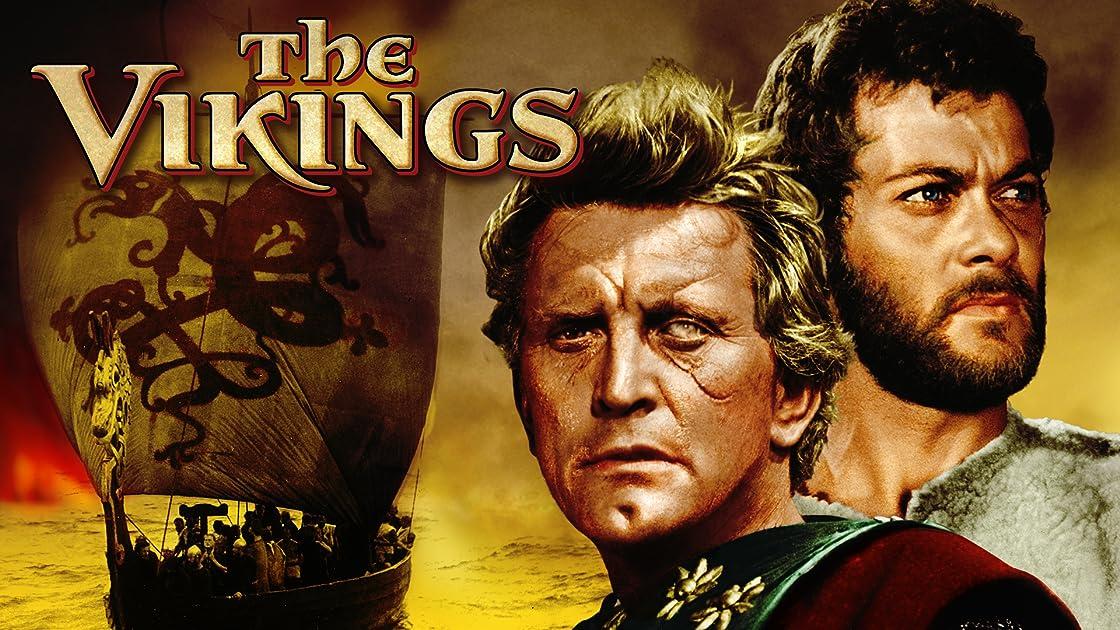The Vikings on Amazon Prime Video UK