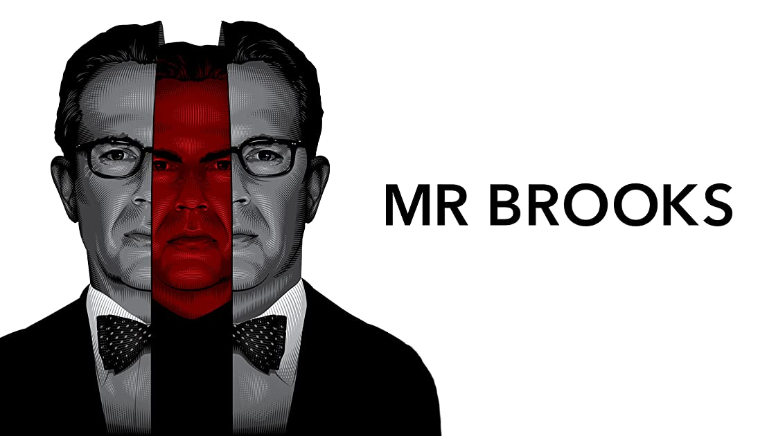 Mr. Brooks on Amazon Prime Video UK