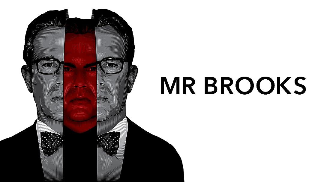 Mr. Brooks on Amazon Prime Video UK