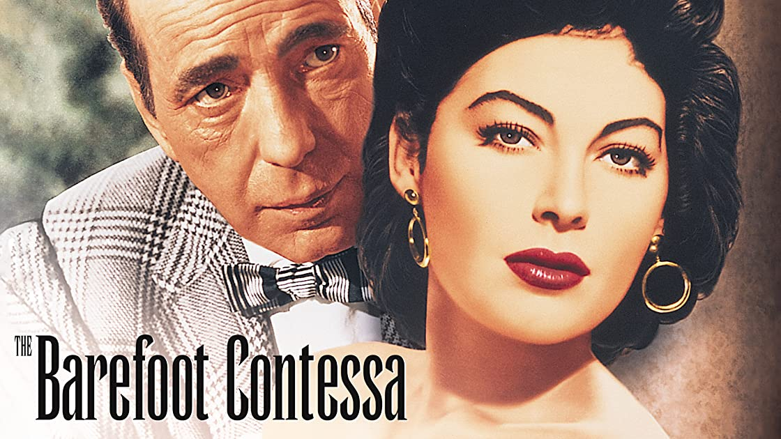 The Barefoot Contessa on Amazon Prime Video UK