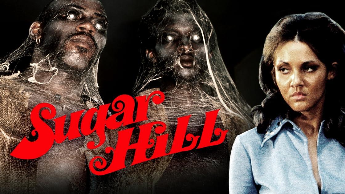 Sugar Hill on Amazon Prime Video UK