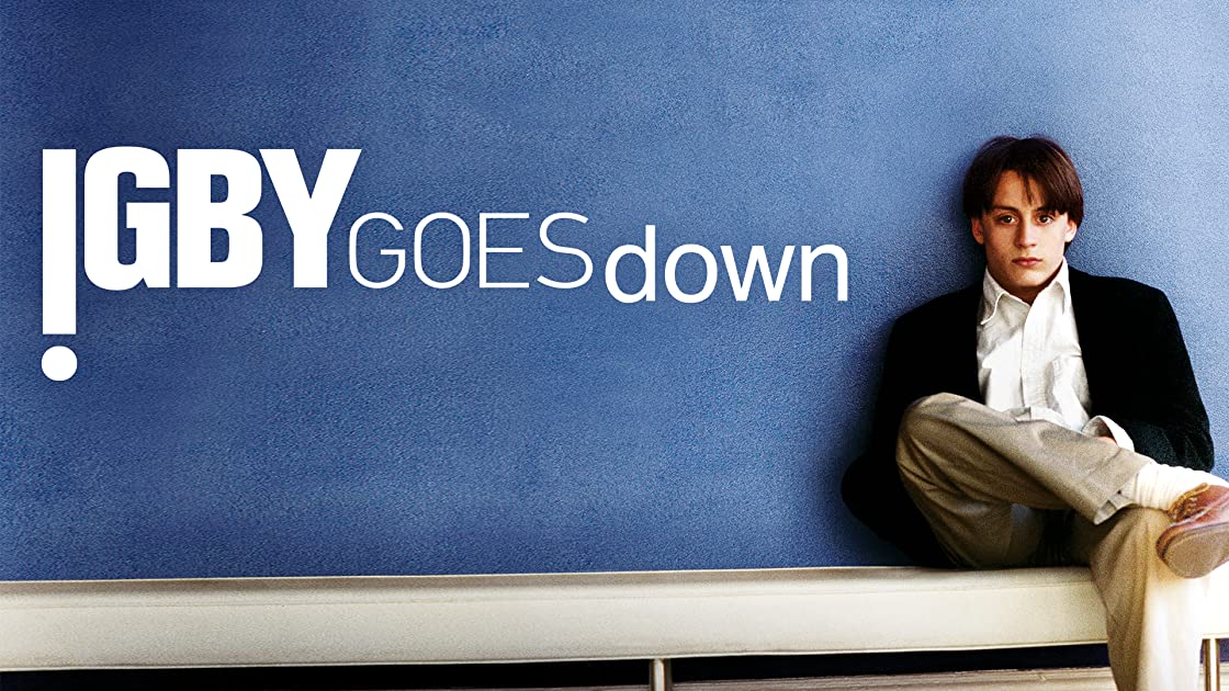 Igby Goes Down on Amazon Prime Video UK