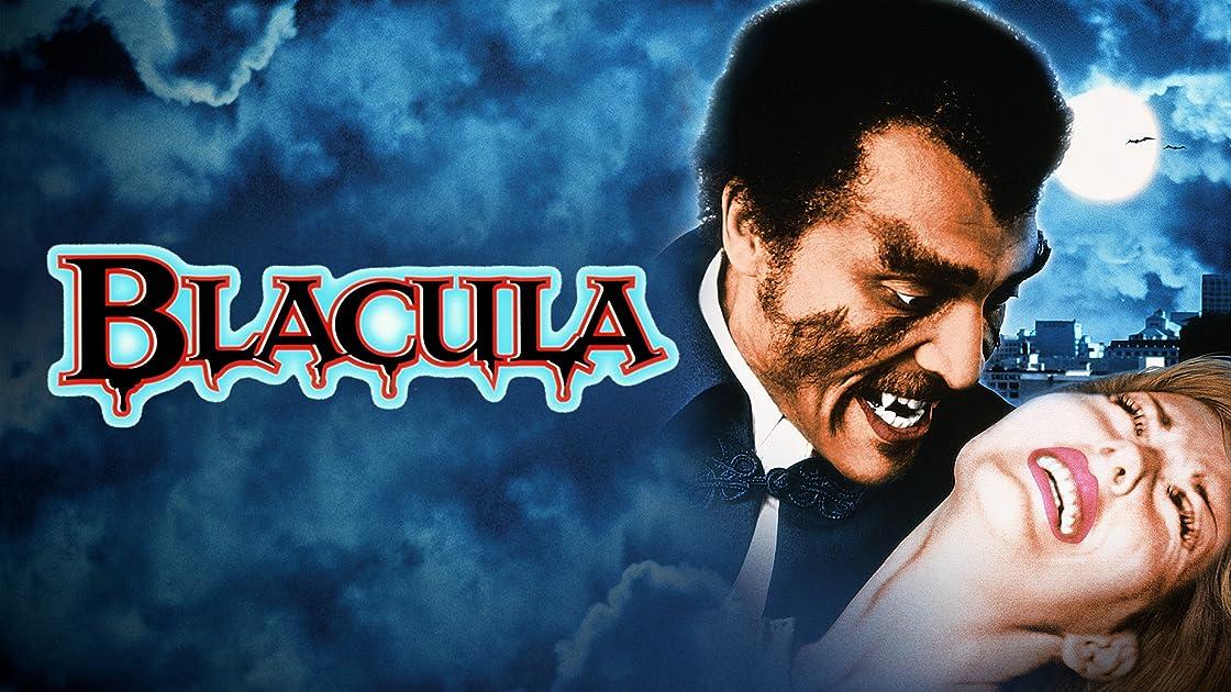 Blacula on Amazon Prime Video UK